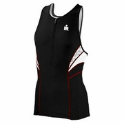 TYR Ironman Triathlon Tank - Men's