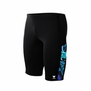 TYR Northern Lights Splice Swim Jammer - Boy's