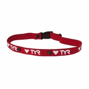 TYR Race Belt