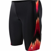 TYR Radio Turbulence Legend Splice Swim Jammer - Men's