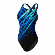 TYR Samurai Maxfit Swimsuit - Girl's