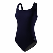 TYR Solid Aqua Controlfit Swimsuit - Women's