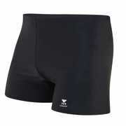 TYR Solid Durafast Square Leg Swimsuit - Men's
