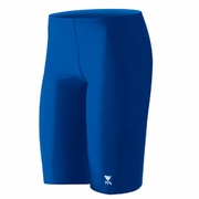 TYR Solid Lycra Swim Jammer - Men's