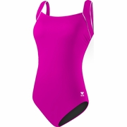 TYR Solid Square Controlfit Swimsuit - Women's