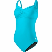 TYR Solid Twisted Bra Controlfit Tankini - Women's