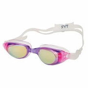 TYR Technoflex 4.0 Femme Metallized Swim Goggle - Women's