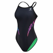 TYR The Wild Dagger Splice Crosscutfit Swimsuit - Women's