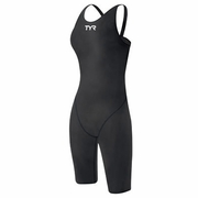 TYR Tracer B-Series Short John Swimsuit - Women's