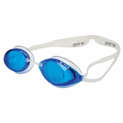TYR Tracer Junior Racing Swim Goggle - Kid's