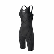 TYR Tracer Light Aerofit Short John Swimsuit - Women's