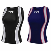 TYR Tracer Triathlon Tank - Women's