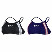 TYR Tracer Workout Triathlon Bikini Top - Women's