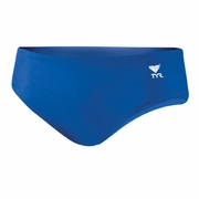 TYR Tyreco Solid Racer Swim Brief - Men's