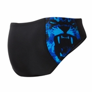 TYR Zion Hero Splice Racer Swim Brief - Men's