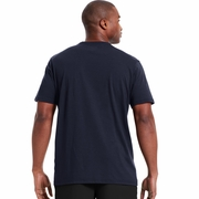 Under Armour Alter Ego Man of Steel Workout Shirt - Men's