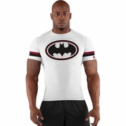 Under Armour Alter Ego Short Sleeve Compression Top - Men's