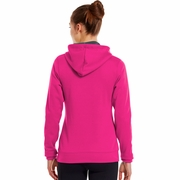 Under Armour Battle Hooded Sweatshirt - Women's