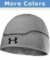 Under Armour ColdGear Infrared Stealth Running Beanie - Men's