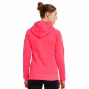 Under Armour Fleece Storm Full Zip Hooded Sweatshirt - Women's