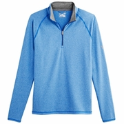 Under Armour Flux 1/4 Zip Workout Shirt - Men's