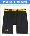 Under Armour HeatGear Sonic Compression Short - Men's