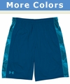 "Under Armour Micro Printed 10"" Workout Short - Men's"