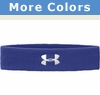Under Armour Performance Running Headband