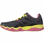 Under Armour Power In Pink Micro G Monza Racing Running Shoe - Women's - B Width