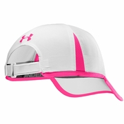 Under Armour Power In Pink Shadow Running Hat - Women's