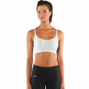 Under Armour Seamless Essential Sports Bra - Women's