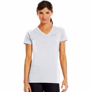 Under Armour Tech Short Sleeve Workout Shirt - Women's