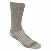 Wigwam Merino/Silk Nomad Crew Hiking Sock