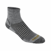 Wigwam Merino/Silk Scout Quarter Length Hiking Sock