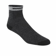Wigwam Rebel Fusion Quarter Length Hiking Sock