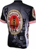World Jersey San Francisco Gold IPA Short Sleeve Cycling Jersey - Men's