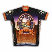 World Jerseys Twilight Ale Cycling Jersey - Men's