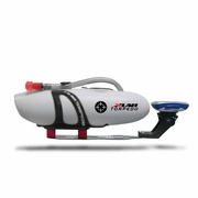Xlab Torpedo System 400 Aero Water Bottle