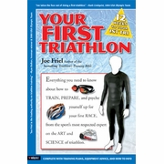 Your First Triathlon - Velopress