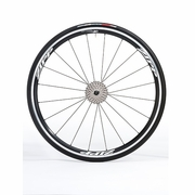 Zipp 30 Clincher Rear Bicycle Wheel