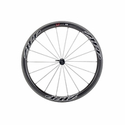 Zipp 303 Firecrest Carbon Clincher Front Bicycle Wheel - Black