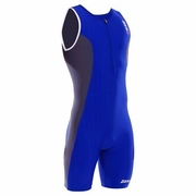 Zone3 Aquaflo Triathlon Suit - Men's