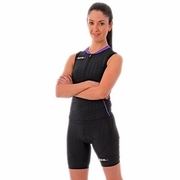 Zone3 Aquaflo Triathlon Top - Women's
