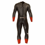 Zone3 Aspire Fullsleeve Triathlon Wetsuit - Men's