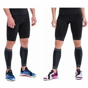 Zoot CompressRX Active Running Calf Sleeve - Unisex