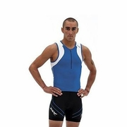 Zoot Sports Endurance Triathlon Tank - Men's