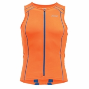 Zoot Sports Performance Full Zip Triathlon Top - Men's
