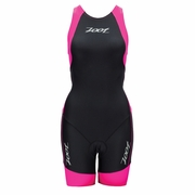 Zoot Sports Performance Racerback Triathlon Suit - Women's