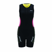 Zoot Sports Performance Triathlon Suit - Women's