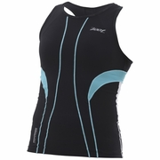 Zoot Sports Ultra Racerback Triathlon Top - Women's